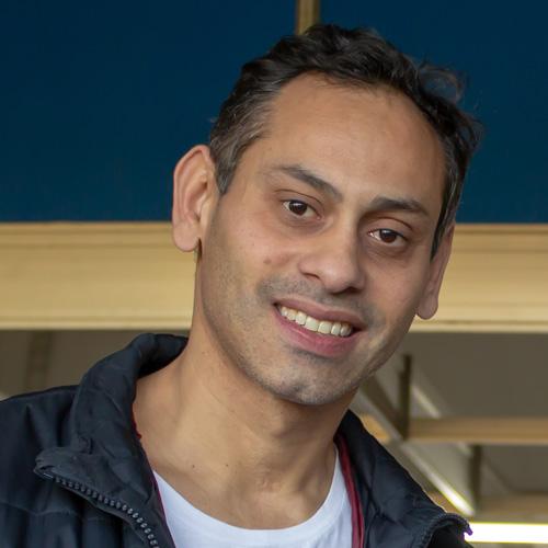 Rodrigo Lentino